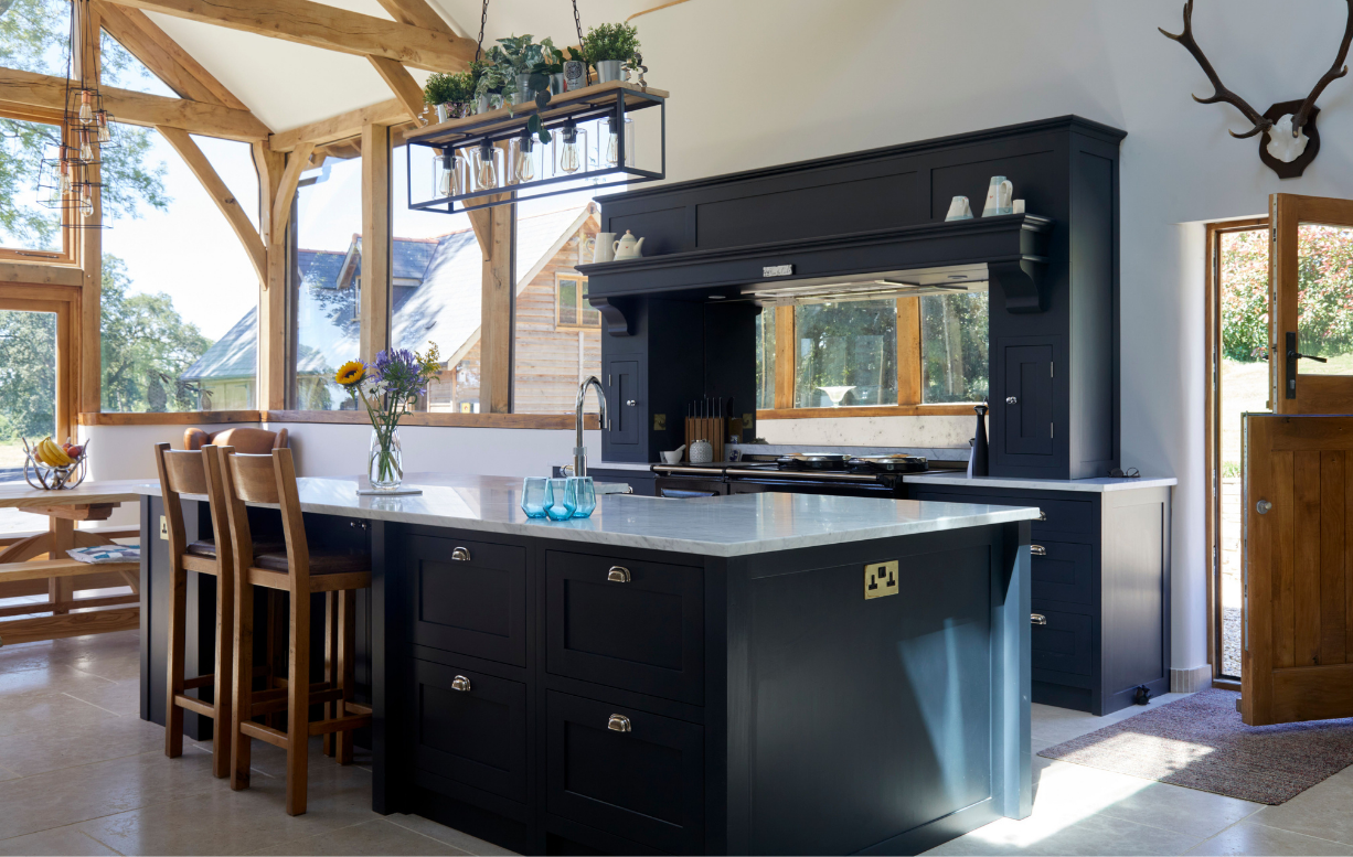 The Expert's Guide To Creating A Timeless Kitchen