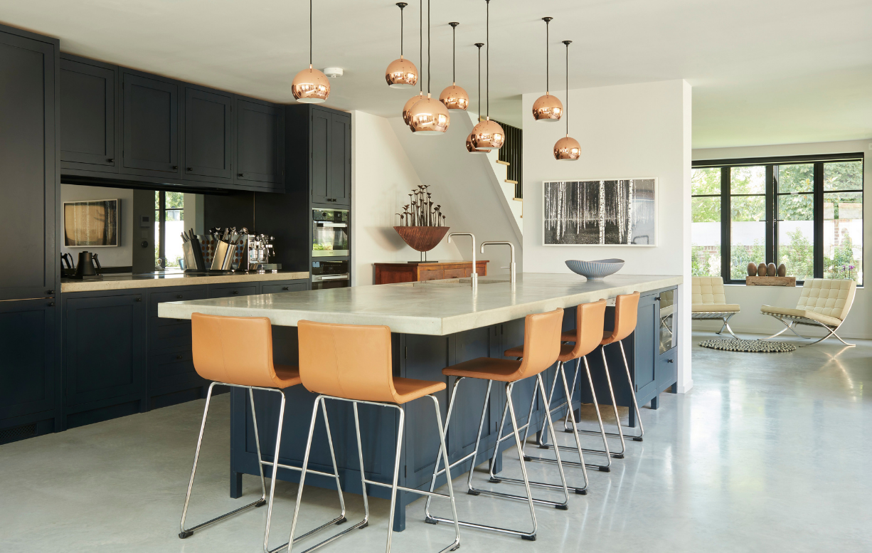 8 Things To Consider When Planning Your Dream Kitchen