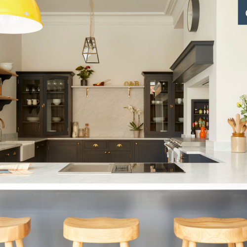 6 Tips For Creating A Moodboard For Your Dream Kitchen