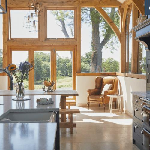8 Ways To Add Farmhouse Charm To Your Kitchen
