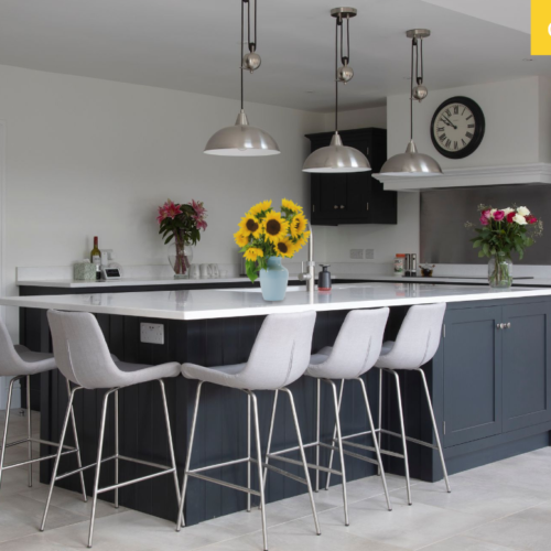 How To Use Pantone's Colours of the Year 2021 in Your Kitchen