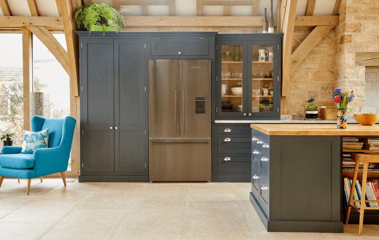 Kitchen Larder Ideas To Create Storage Space