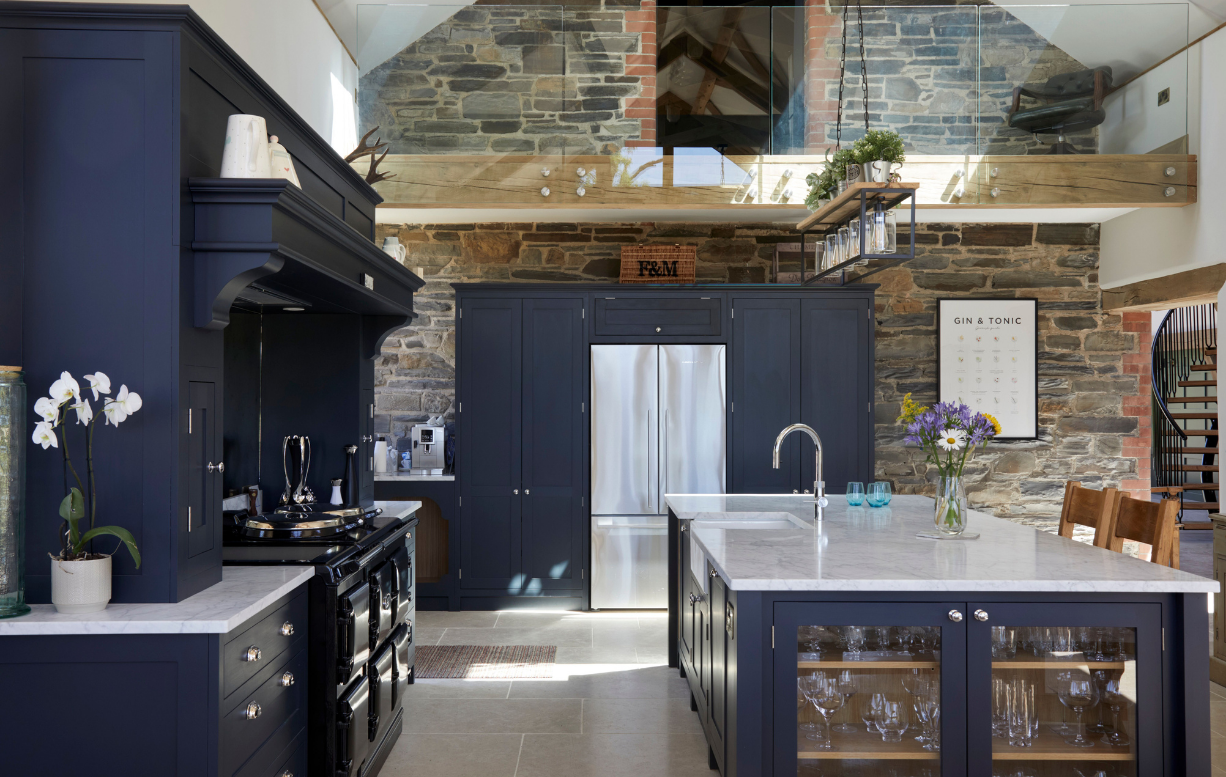 5 Kitchen Layout Options To Consider For Your Home