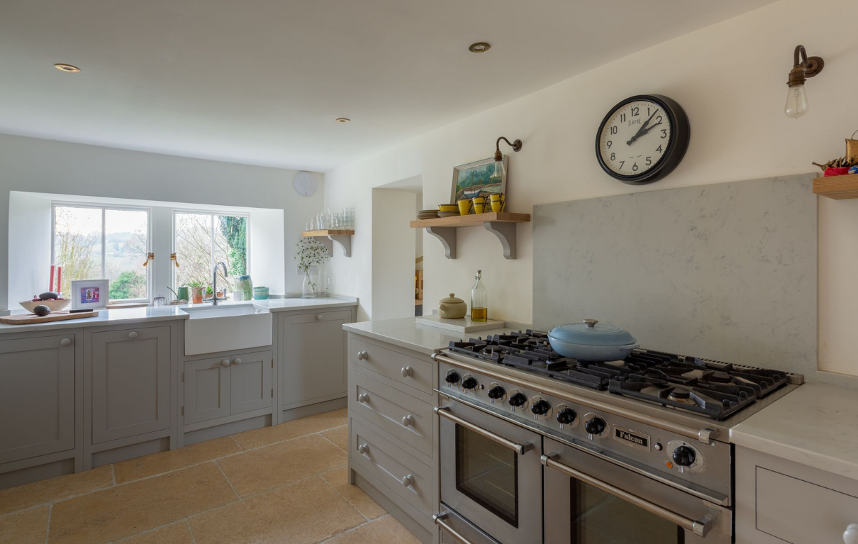 6 Do's & Don'ts For Smaller Kitchens