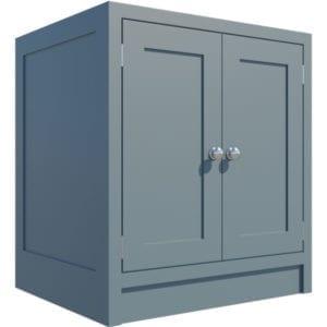 Base Shaker Cabinet
